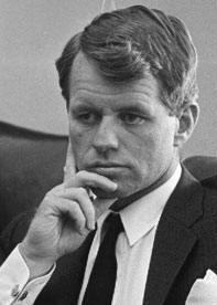 Роберт Кеннеди